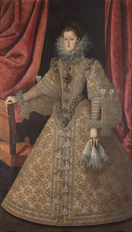 8cacb29a8d El Retrato en las Colecciones Reales. De Juan de Flandes a Antonio ...