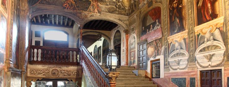 Resultado de imagen de Monasterio de las Descalzas Reales