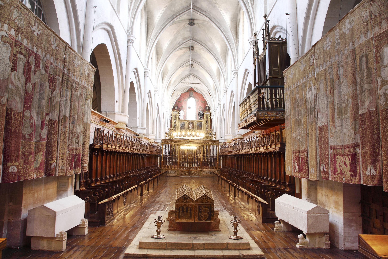 Resultado de imagen de Monasterio de las Huelgas