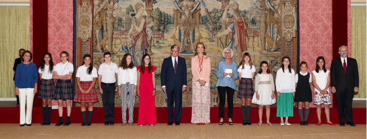 Imagen de la noticia: XXIX Concurso Patrimonio Nacional de Pintura Infantil y Juvenil [Actualizado]