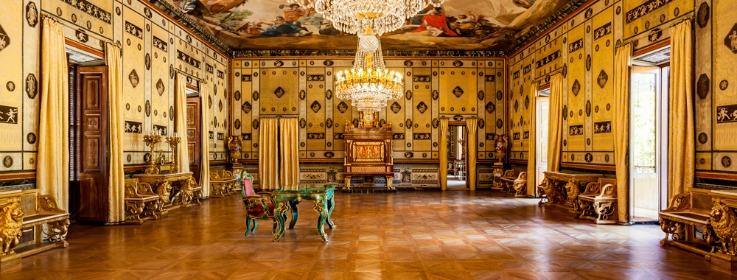 Resultado de imagen de palacio aranjuez
